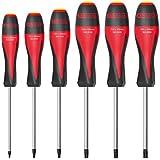 KS Tools 922.6060 Jeu de 6 tournevis ultimate®, torx®