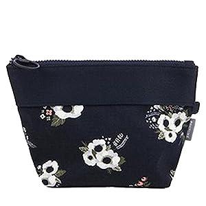 LAAT Korean Version Cosmetic Bag Makeup Case Sanitary Napkin Storage Pouch Cancas Coin Organizer Convenience Sacks Small Handbag Money Holders Creative Purse Portable Toiletry Bag