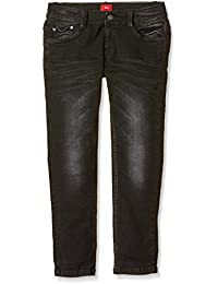 s.Oliver 5-Pocket, Jeans Garçon