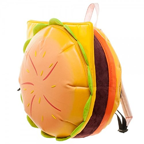 Price comparison product image Steven Universe Burger Backpack