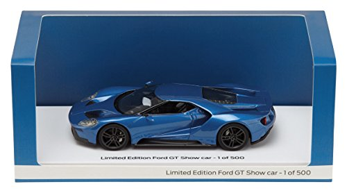 ford-gt-show-car-model-car-143-scale-in-box-limited-edition-1-of-500-made