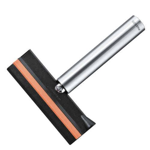 eva-solo-gratte-givre-repliable-inox-noir-orange
