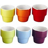 Zodiac Egg Cup Set
