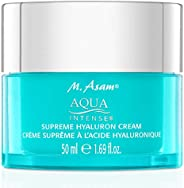 M Asam Aqua Intense Supreme Hyaluron Cream, 50 ml
