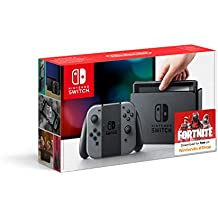Nintendo Switch - Grey