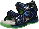 Geox Boys' J Sandal Android B Open Toe