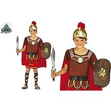 Disfraz de Centurión Romano para Niños en varias tallas