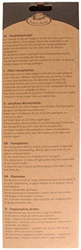 Esschert design Blumenkelle 6,4 x 4 x 32,1 cm, GT08