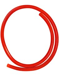 Tubo Para Paquete De Hidratación Uswe Silicone Soft Drink - 1M Rojo (Default , Rojo)
