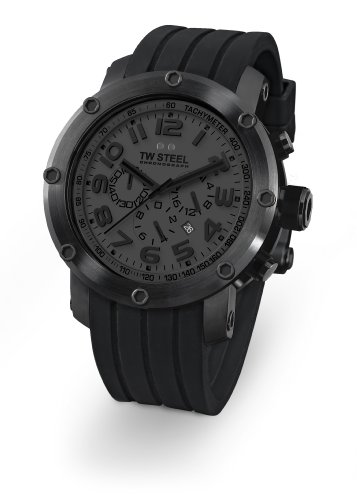 TW Steel TW-128, funzione cronografo - Orologio unisex