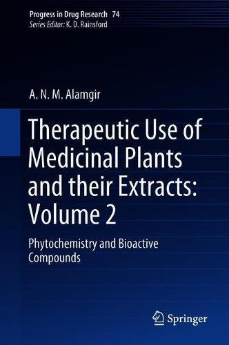 Therapeutic Use of Medicinal Pla...