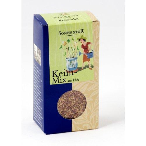 Sonnentor Keim-Mix (120 g) - Bio