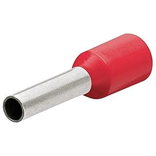 KNIPEX 97 99 352 Aderendhülsen mit Kunststoffkragen