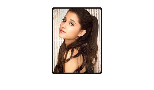 Ariana Grande Decke Fleece Decke Tabelle überwurf Bettwäsche Decke
