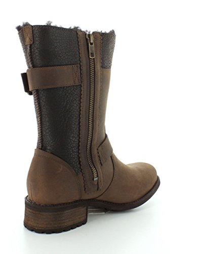Ugg® Australia Oregon Damen Stiefel Braun Brown