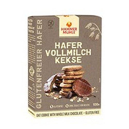 Hammermühle - Hafer Vollmilch Keks, 100 g