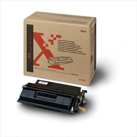 Originale Xerox toner-cartridge Nero 10.000pagine (113R00445)