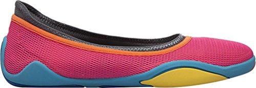 Camper Noshu K200455-001 Baskets Femme Rose