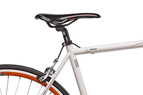 buy popular aec38 994cb Bermuda Fixie 28 Zoll Singlespeed Retro Fahrrad 28