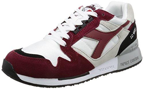 Mixte Ii Tibetano Nyl Dora Ic bco Cass Eroe Duli 4000 Blanc Sneaker Ross Bassi qtwY7wx
