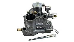 Vergaser Pinasco 25294908 26/26 Racing, Gemischschmierung für P 125 X VNX1T   P 150 X VLX1T   P 200 E VSX1T   P 80 X V8X1T   PX 125 VNX1T   PX 150 E VLX1T