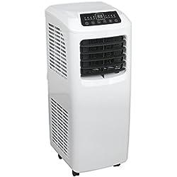 Sealey Sac9001climatiseur/Déshumidificateur 9,000btu/HR
