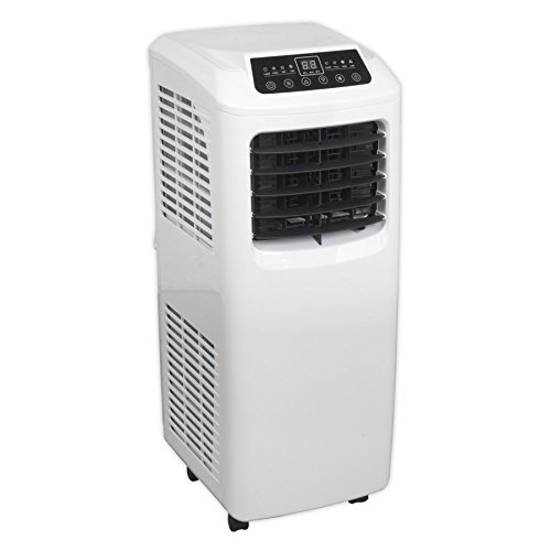 Sealey SAC9001 Air Conditioner/D...