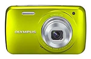 Olympus VH-210 Appareil photo numérique  14 Mpix Zoom optique 5x Vert