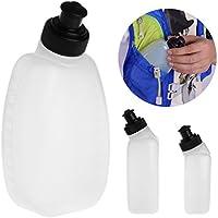 hunpta 500/ml Edelstahl Weithals Trinkwasser Flasche Outdoor-Reise Sport Wasserkocher