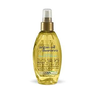 OGX Morocco Argan Oil Weightless Healing Oil Spray, 118ml