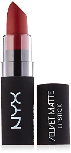 NYX Professional Make-Up Velvet Matte Lipstick 4.5g-12 Charmed