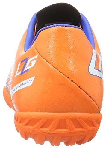 Lotto Herren Lzg Viii 700 TF Fußballschuhe Naranja / Blanco (Fant Fl / Wht) 5IRtdoO1Wd