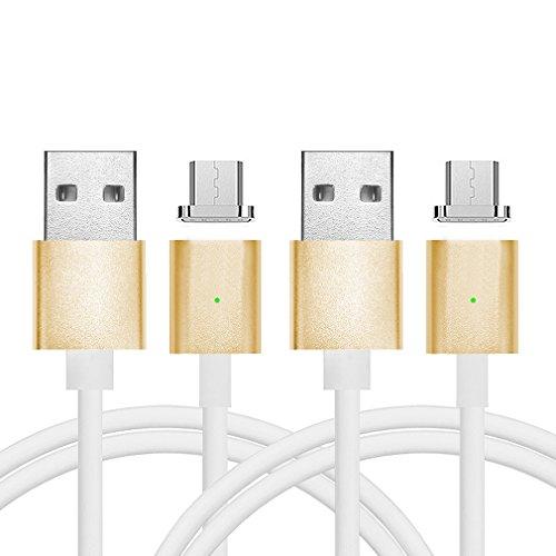first2savvv-ctx-s-x2-bb15-super-fort-usb-magnetique-1m-cable-de-donnees-cable-nylon-tresse-micro-usb