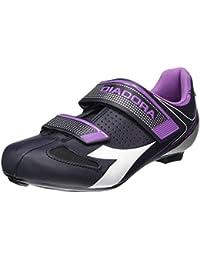 DiadoraPHANTOM II W - Zapatos de Ciclismo de Carretera Mujer