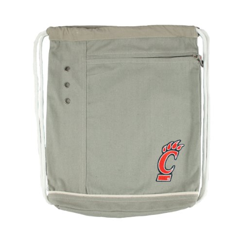 ncaa-cincinnati-bearcats-old-school-cinch-backpack-charcoal