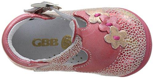 GBB Philomel, Bottillons Bébé Fille Rouge (Vte Corail Dpf/Kezia)