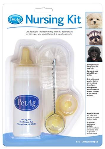 Artikelbild: Pet Ag Nursing Kit 120 ml. Hund
