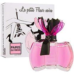 La Petite Fleur Noire Parfum 100ml Femme Paris Elysees