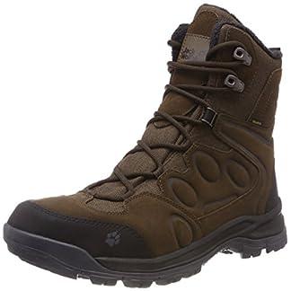 Jack Wolfskin Men's Thunder Bay Texapore High M Rise Hiking Shoes 6