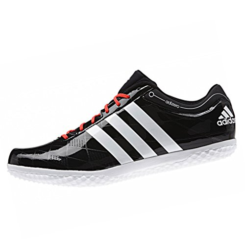 adidas Adizero Flow Core High Jump Schuh - 49.3 (Jump-track Schuh)
