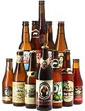 HOPT - Colección Las más populares - 12 increíbles cervezas desde 33cl a 50cl - Idea de regalo para Navidad