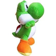 Super Mario Plüsch/Plush: Yoshi 24cm (Gosch)