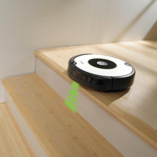 iRobot Roomba 605 Saugroboter Bild 5*