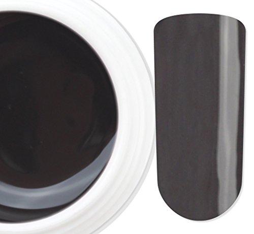 colori-pieni-grigio-nero-retro-83-coprente-gel-uv-colorato-unghie-ricostruzione-5ml