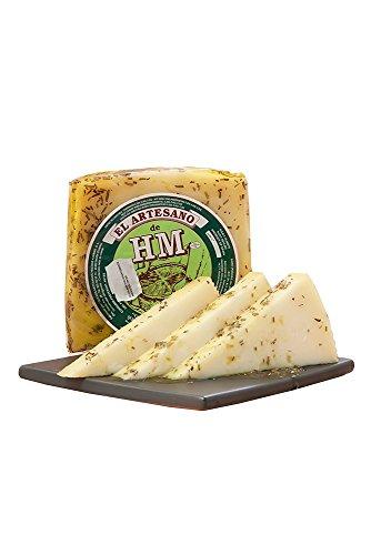 Preisvergleich Produktbild HM Rosmarinschafskäse in Olivenöl