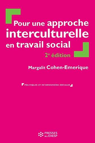 Pour une approche interculturelle en travail social - 2e édition