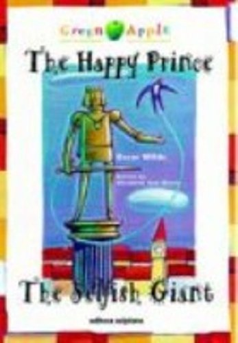 the-happy-prince-the-selfish-giant-colecao-green-apple-em-portuguese-do-brasil