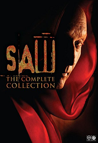 Saw The Complete Collection (7 DVD)