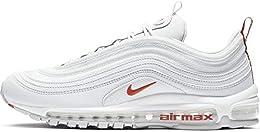 air max 97 bianco