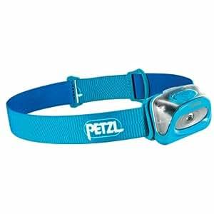 Petzl Tikkina Head Torch 1LED Blue ocean Size:One Size